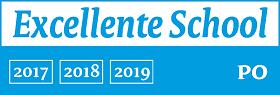 Afbeeldingsresultaat voor excellente school logo 2017-2018-2019